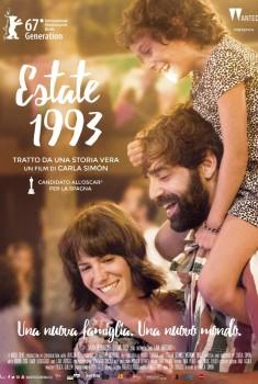 Estate 1993 (2017)