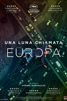 Una luna chiamata Europa (2017)