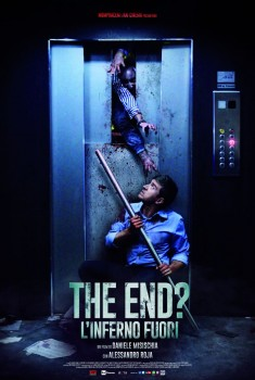 The End? L'Inferno fuori (2018)