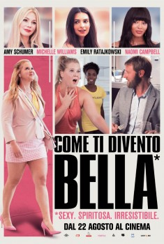 Come ti divento bella (2018)