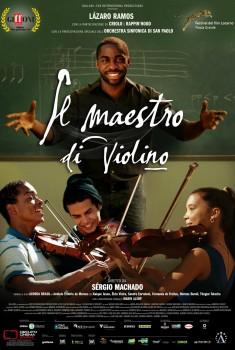 Il maestro di violino (2018)