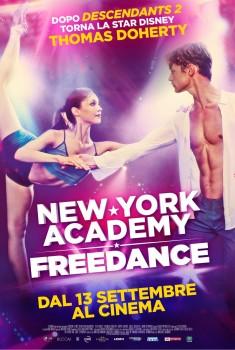 New York Academy - Freedance (2018)