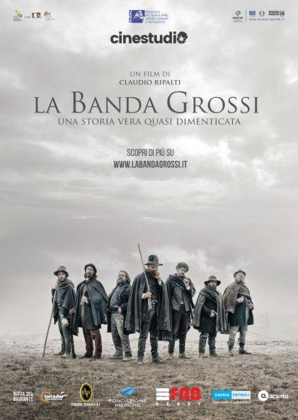 La Banda Grossi (2018)