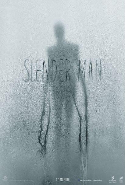Slender Man (2018)