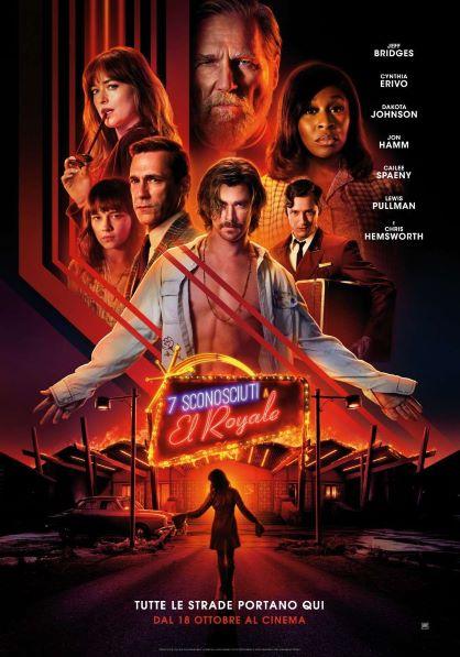 7 Sconosciuti al El Royale (2018)