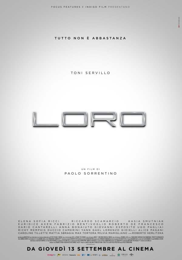 Loro (2018)