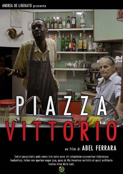 Piazza Vittorio (2017)