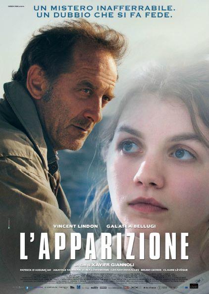 L'apparizione (2018)