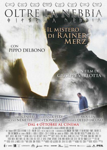 Oltre la nebbia - Il mistero di Rainer Merz (2018)