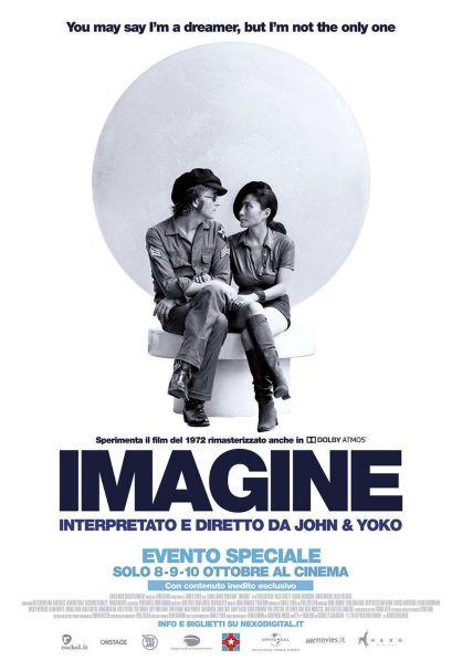 Imagine (1972)