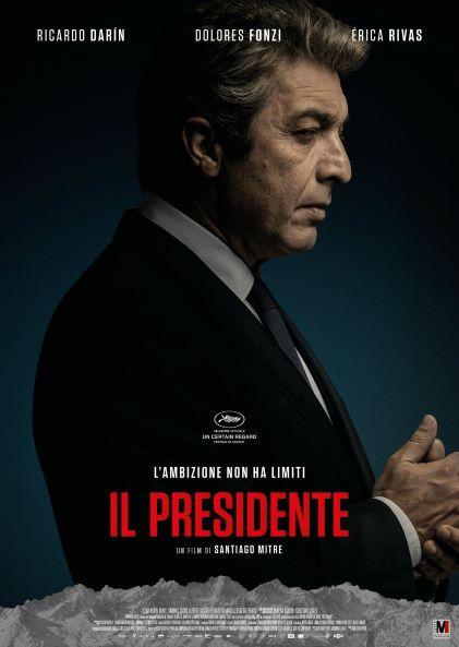 Il Presidente (2018)