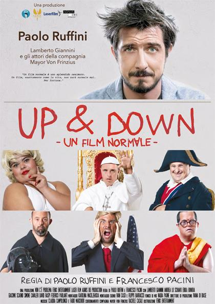 Up&Down - Un film normale (2018)