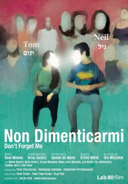 Non dimenticarmi - Don't Forget Me (2018)