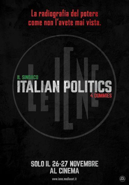 Il Sindaco Italian politics 4 dummies (2018)
