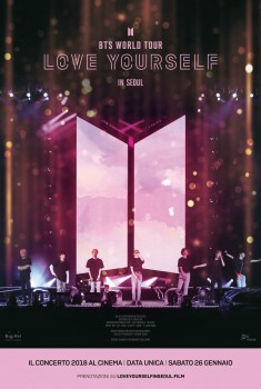 BTS World Tour: Love Yourself in Seoul (2019)
