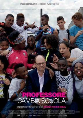 Il professore cambia scuola (2018)