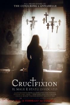 Crucifixion (2017)