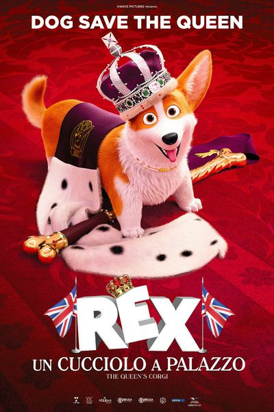 Rex - Un cucciolo a palazzo (2019)