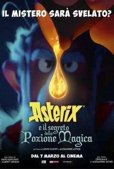 Asterix e il segreto della pozione magica (2019)