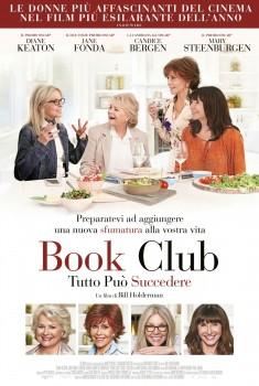 Book Club - Tutto può succedere (2019)