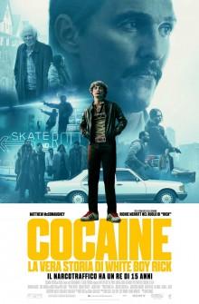 Cocaine: La vera storia di White Boy Rick (2018)