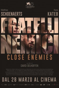 Fratelli Nemici (2018)