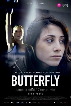 Butterfly (2018)