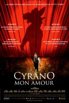Cyrano, Mon Amour (2019)