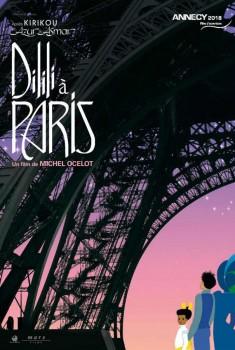 Dilili a Parigi (2019)