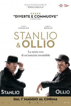 Stanlio & Ollio (2018)
