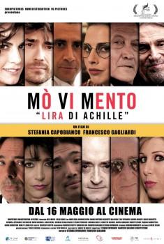 Mò Vi Mento - Lira di Achille (2019)