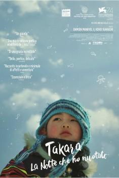 Takara - La Notte che ho nuotato (2019)