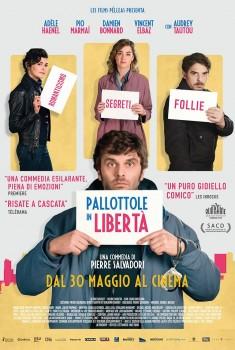 Pallottole in Libertà (2019)
