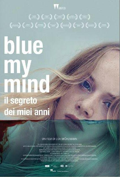 Blue my mind - Il segreto dei miei anni (2019)