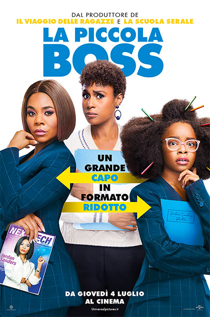 La Piccola Boss (2019)