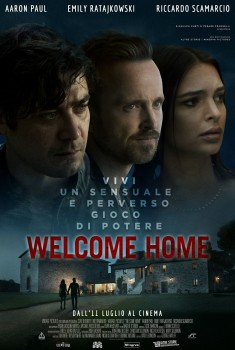 Welcome Home (2019)