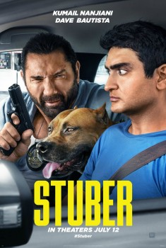 Stuber - Autista d'assalto (2019)