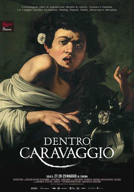 Dentro Caravaggio (2019)