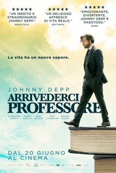 Arrivederci Professore (2019)