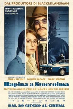 Rapina a Stoccolma (2019)