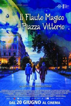 Il Flauto Magico di Piazza Vittorio (2019)
