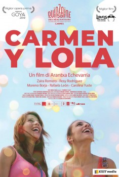 Carmen y Lola (2019)