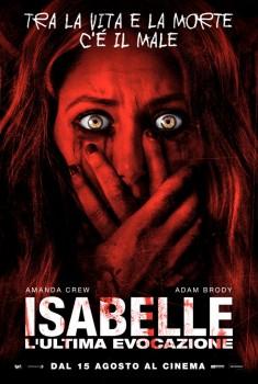 Isabelle - L'ultima evocazione (2019)