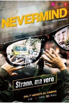 Nevermind (2019)