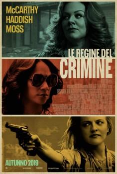 Le Regine del Crimine (2019)
