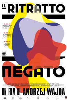 Powidoki - Il ritratto negato (2016)