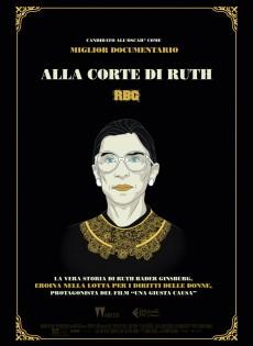 Alla corte di Ruth - RBG (2019)