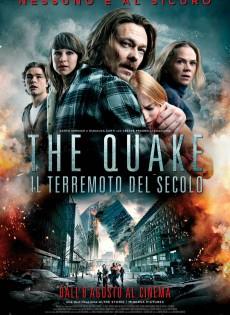 The Quake - Il terremoto del secolo (2019)