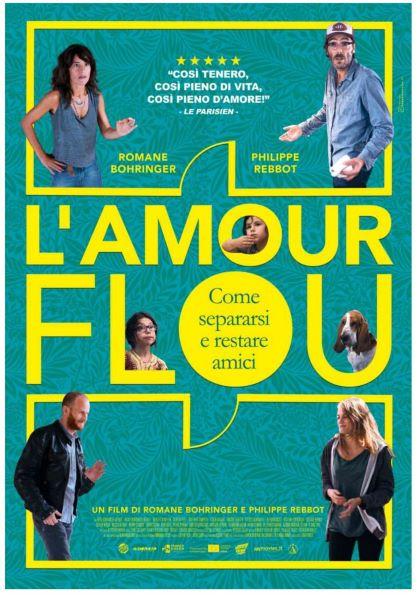 L'amor flou - Come separarsi e restare amici (2019)