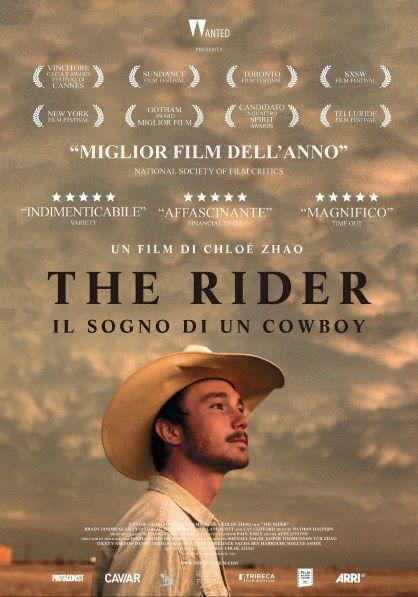 The Rider - Il sogno di un cowboy (2019)